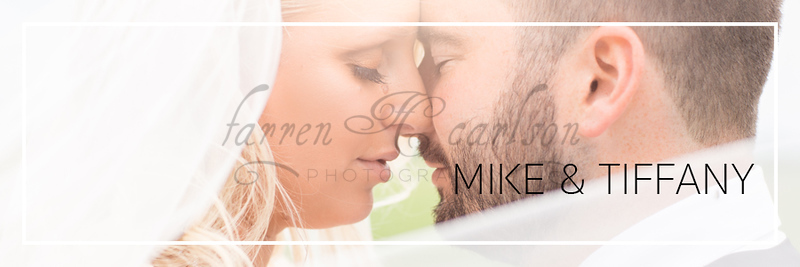 Mike & Tiffany