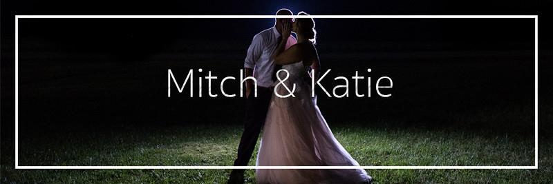 Mitch & Katie