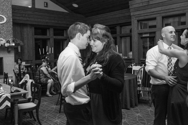 Patrick & Krista Walsh, Jennetter's Pier, Daniel Pullen Photography