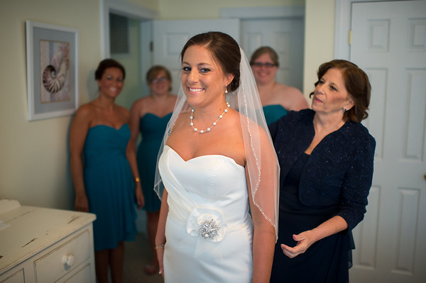 Hatteras Wedding Photography, Daniel Pullen Photography