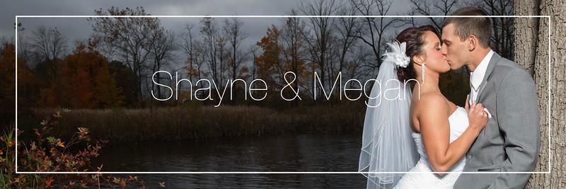 Shayne & Megan