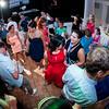 TJ & Christie, Koru Beach Klub Wedding, Daniel Pullen Photography