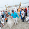 Travis & Laura Lynde, Twiddy Realty, Carova Wedding, Daniel Pullen Photography, Outer Banks