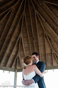 Tim & Corinne Murphy, Whalehead Club, Daniel Pullen Photography, May 10, 2013a
