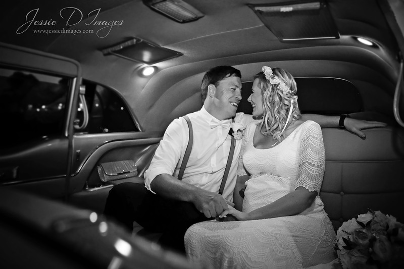 Wedding  photography - Lake Macquarie wedding - catillac - wedding car