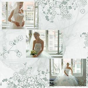 Wedding Custom Templates