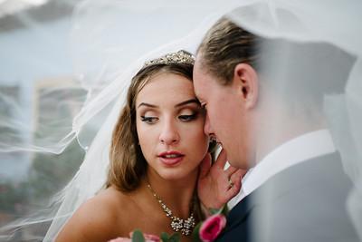 Wedding Darya +John