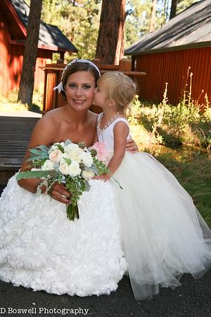 Emilie & Jeremy Wedding