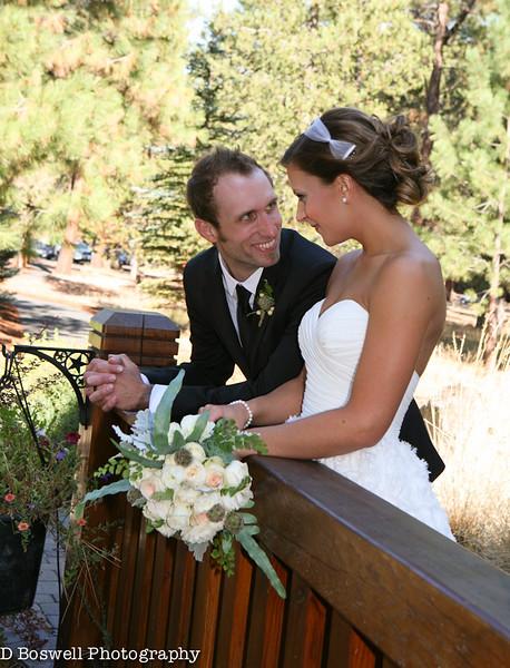 Jeremy & Emilie Wedding / Five Pines