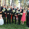 Emilie & Jeremy Wedding / Five Pines