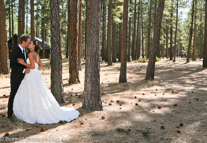 Emilie & Jeremy Wedding / Five Pines