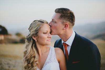 Wedding Deborah + Gavin
