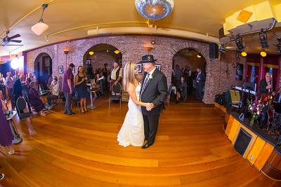 Wedding Dustin and Susan Lamm