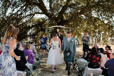 Wedding Ellie + Dave