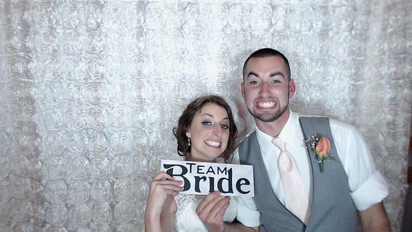 Wedding Emily & Brian