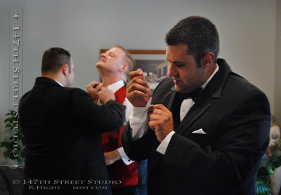 Wedding Photos at St Joeseph's Catholic Church in Milford - Spirit Lake Iowa Photographer