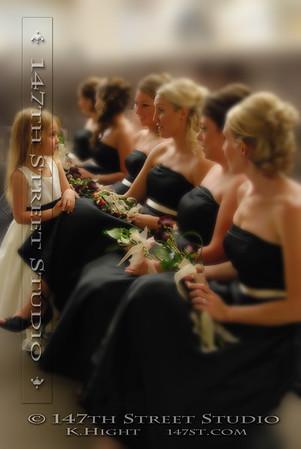 Wedding Photography ~ 51355 Okoboji Iowa Wedding ~ Good News Community Church