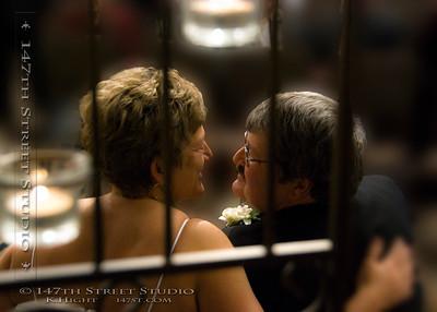 Wedding Portraits ~ 51355 Okoboji Iowa Wedding ~ Good News Community Church