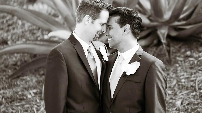 David + Ben Wedding at the Crossings at Carlsbad