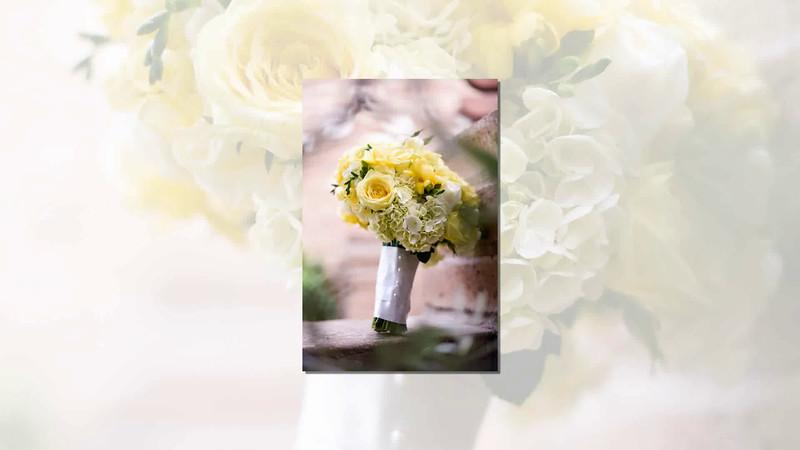 Debbie + Brad | Estancia Wedding
