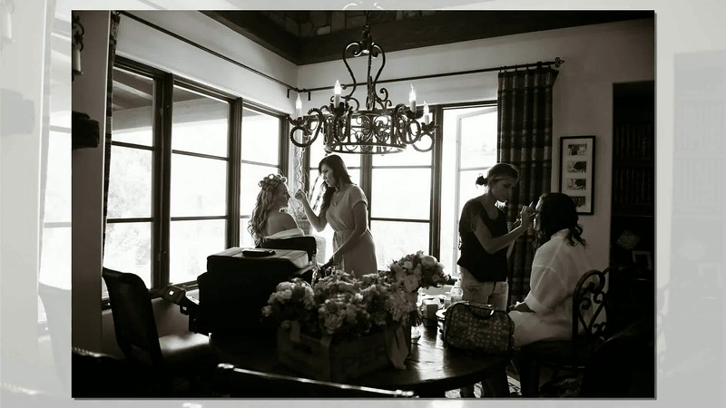 Tracey + Adam Slideshow   Fairbanks Ranch Country Club Wedding Photos