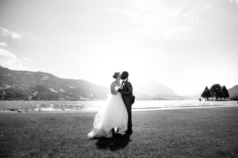 Tatina & Joël