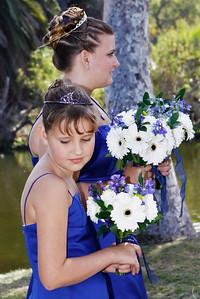 McDonnald Wedding