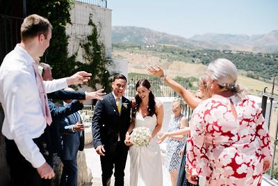 Wedding Erin + Brodie