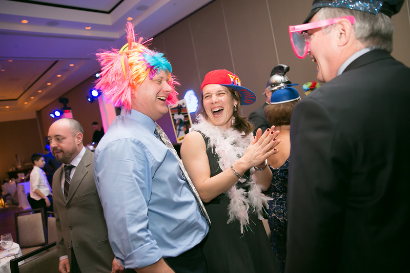 jewish bar mitzvah party photography NY