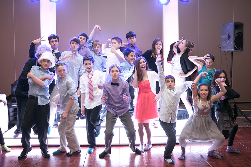bar mitzvah birthday photography NJ NY