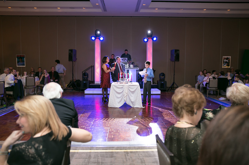 jewish bar mitzvah party photography NJ NY
