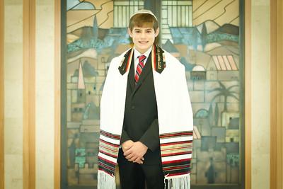 Portraits Synagogue  Sha'are Shalom