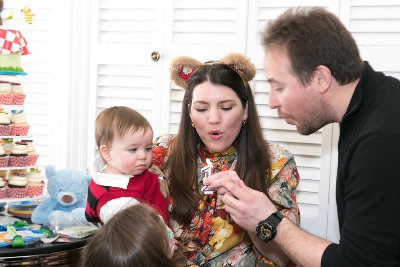 family birthday photography NJ