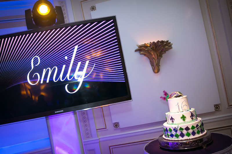 sweet 16 dj entertainment NJ NY