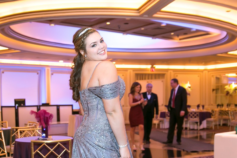 sweet 16 dress NJ NY