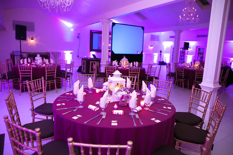 ISES NJ North with Wedding and Party Planners at Arianas Grand