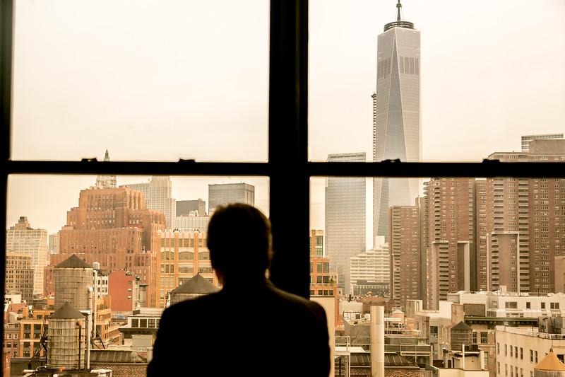 NY photographer three sixty degrees tribeca