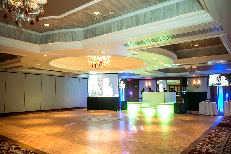 bar mitzvah party nj ny