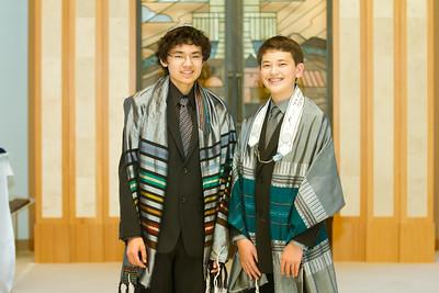 Family Portraits Congregation Sha'are Shalom Synagogue