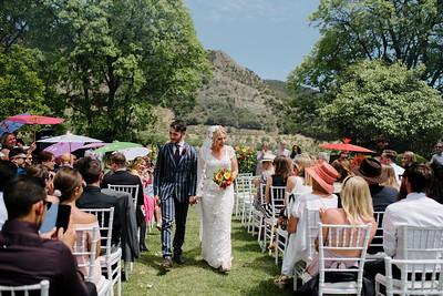 Wedding Felicia + Roberto