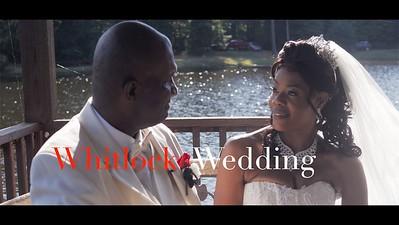 Whitlock 25th Wedding Renewal