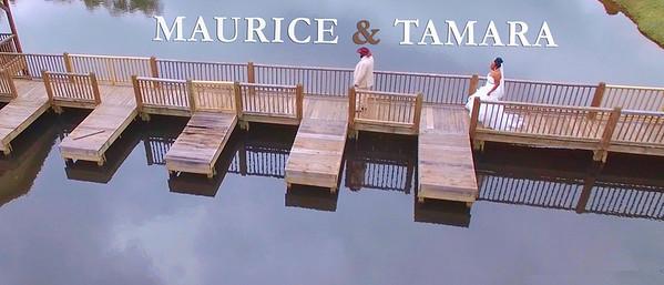 Maurice and Tamata Wedding Film (WD)