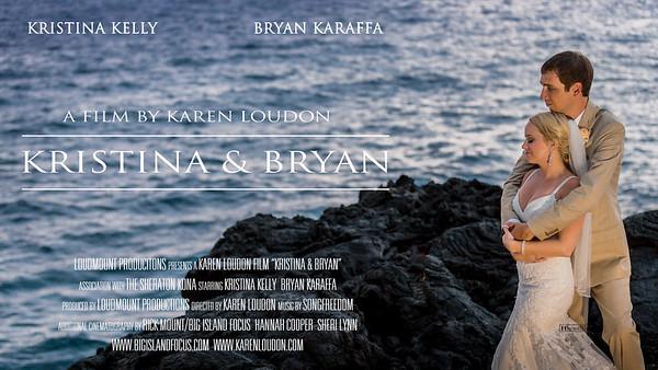 Kristina + Bryan