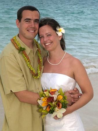Joanna and Carter's Wedding