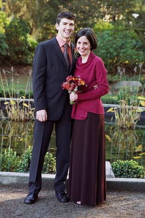 Katy and Martin's Wedding