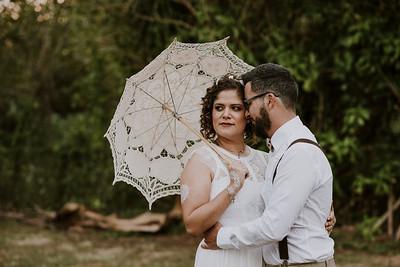 Wedding Gabby & Gabo