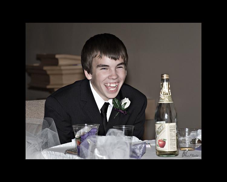 Adam - That's cider not wine!