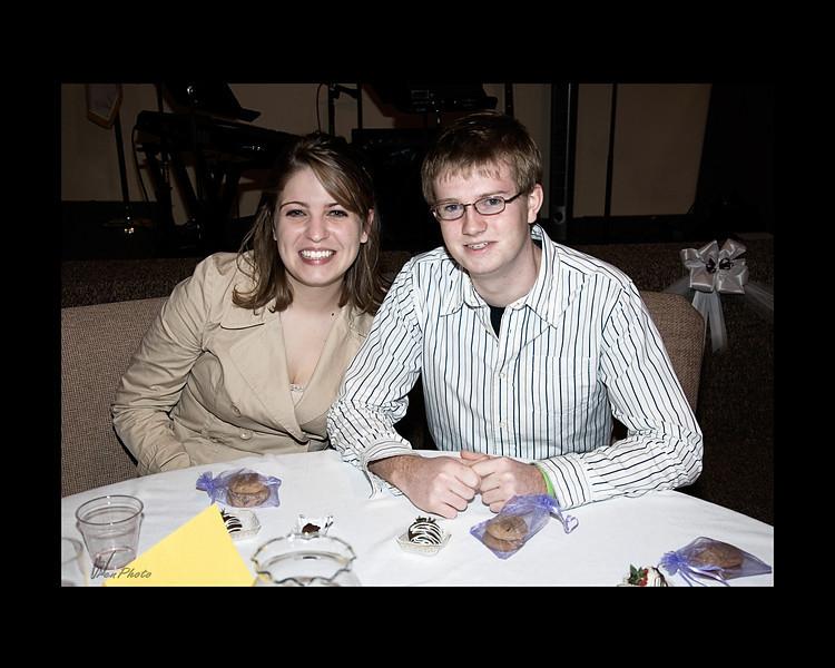 Tori & Justin
