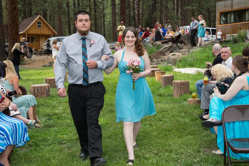 Rich and Amy's Graeagle, CA Wedding Photos, by Wedding Shots Wedding Photography, Reno, NV and San Francisco, Sacramento & Long Beach, CA.