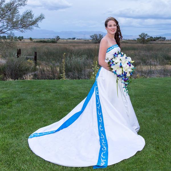 Dionne & Will's, David Walley's Hotsprings, Wedding Photos, by Wedding Shots Wedding Photography, Reno, NV.